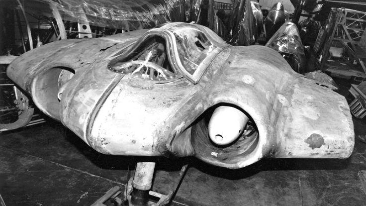 Histórias de OVNIs: Roswell [Dublado] Documentário Discovery Science