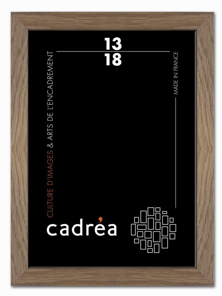 Cadre standard CHENE 15 CHENE