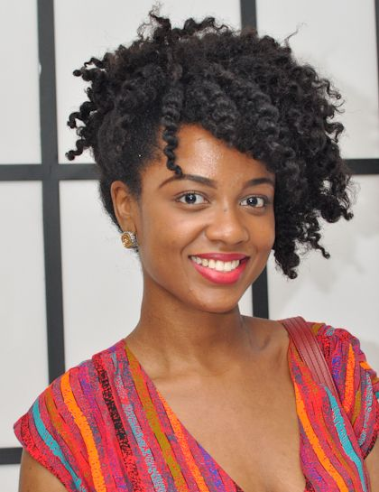 Cool 1000 Images About Natural Hairstyles I Love On Pinterest Short Hairstyles Gunalazisus