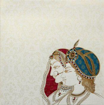 Indian Wedding Cards, Wedding Invitations, Wedding Cards India