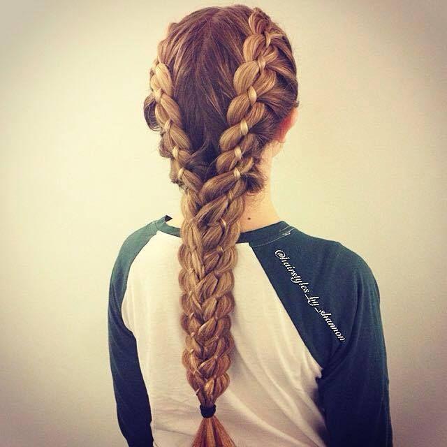 HairStyleTrenza.