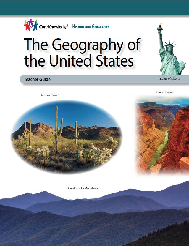 The 13 best free core knowledge 5th grade history and geography focus this unit unit 9 for schools using the ckhg series in sequence grade fandeluxe Images