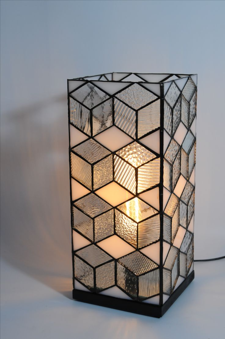 Stained glass lamp tiffany 127 best Candle