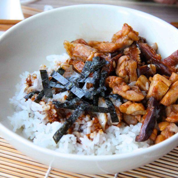 ... Chicken! on Pinterest | Mustard, Thai chicken and Teriyaki chicken