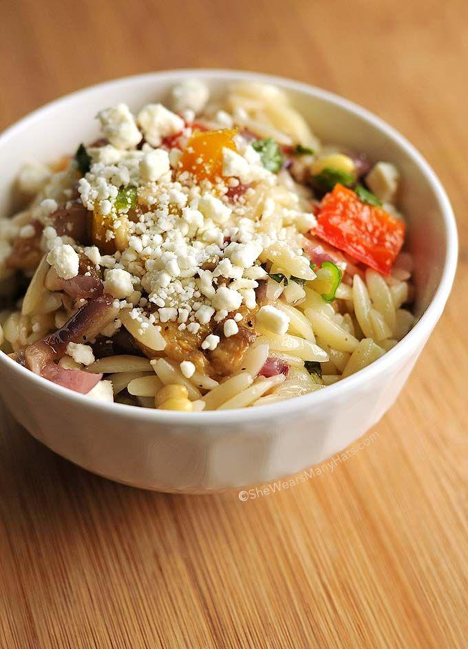 136 best images about Salads; Pasta, Potato, & Grain on ...