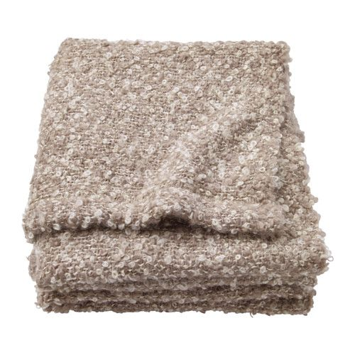 IKEA - IKEA STOCKHOLM, Throw, , Mohair wool with a silky luster.