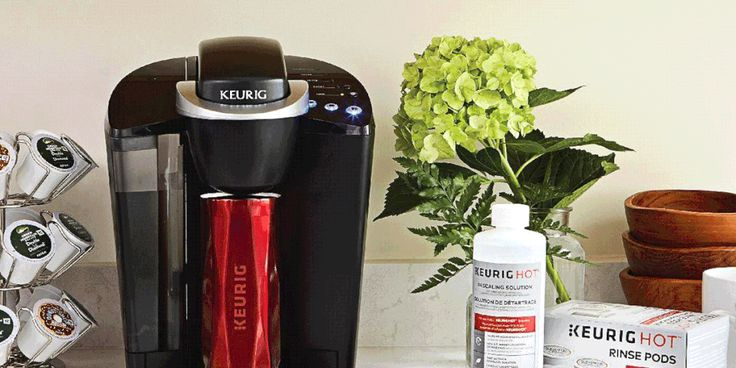 New Coffee Maker Vinegar : 25+ best ideas about Clean coffee makers on Pinterest Descale keurig, Descale coffee machine ...