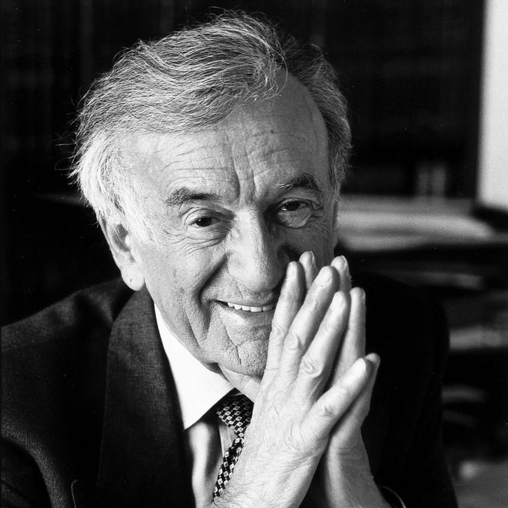 "December 10, 1986: Elie Wiesel's Timely Nobel Acceptance Speech on Human Rights and Our Shared Responsibility in Ending Injustice.  ""We must always take sides. Neutrality helps the oppressor, never the victim. Silence encourages the tormentor, never the tormented."""