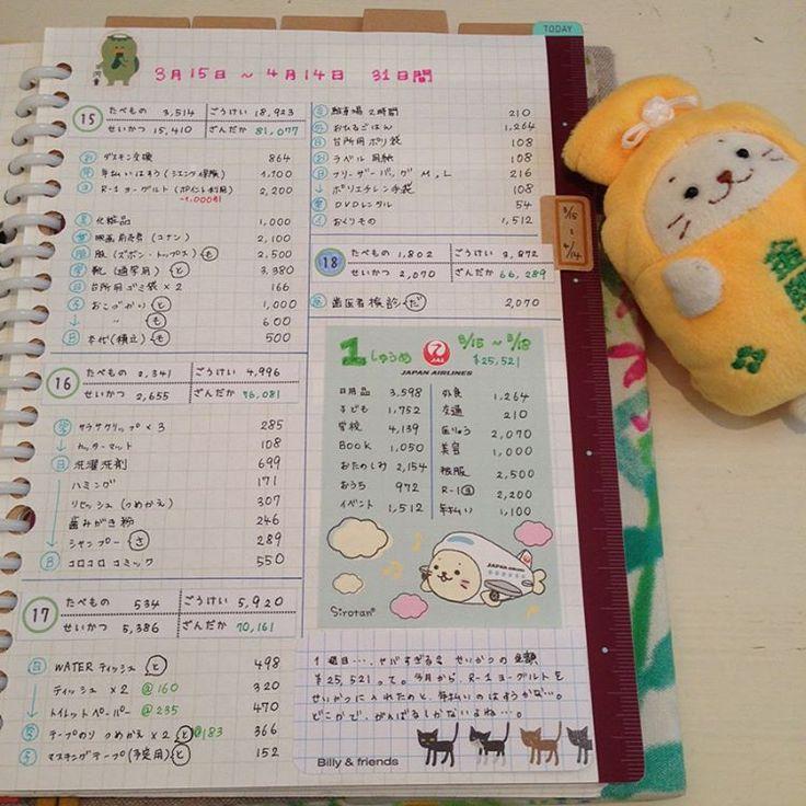 食費以外…冷蔵庫ノートに書かないお買い物をしたコトを書くページ。 今月から、宅配のヨーグルトは、こっちに書くことにしてみた。 (1枚目の写真) * 買ったものを書いた横に、水色のペンで日用品なら(日)という感じで書いてます。 一応、週ごとに集計しているからね。 (2枚目の写真) * 旦那さんに作って貰った日付メモは、ハサミでチョキチョキして、しろたんに押さえてもらってるのだ。 (3枚目の写真) * お試しで今は使っているので、ひと月使ったら、日付メモは、ダイソーなどで売っているシールタイプの用紙に印刷しておけばシールとして使えるのだ。 * 目玉クリップが好きです。 ダイソーで見つけた目玉クリップ…豆だって。 この並ぶ姿がカワイイ。 (4枚目の写真) * #ノート#家計簿#日付メモ #家計管理#方眼#ルーズリーフ #シール#ラベル用紙#ダイソー #目玉クリップ #文房具#メモ帳