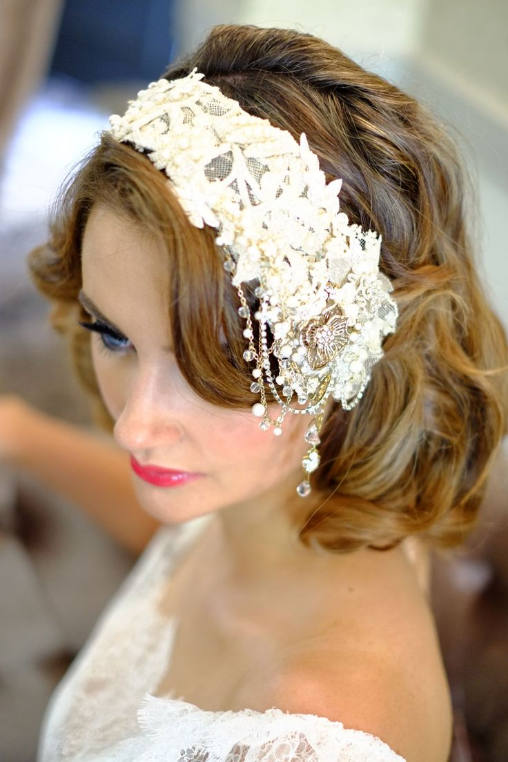224 best bridal headpieces & veils images on pinterest | bridal