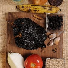 Receta Pasta de mole negro Oaxaqueño | CyC