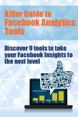 Facebook Analytics Tools: 9 Alternatives to Facebook Insights