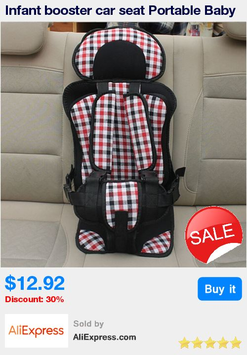 Infant booster car seat Portable Baby Safety Seats New Fashion Toddler Baby Chair Car silla de auto para bebe Kids Car Seats * Pub Date: 11:15 Sep 11 2017