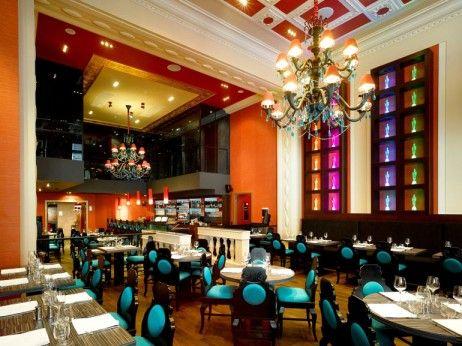 11 best restaurants in Prague