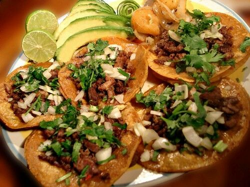 Spanish food my fave