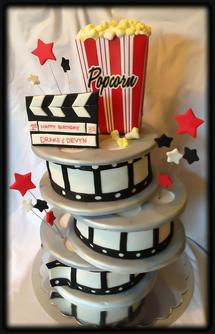 fondant cakes in los angeles