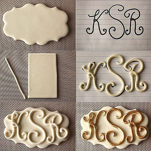 cake decorating instructions for beginners