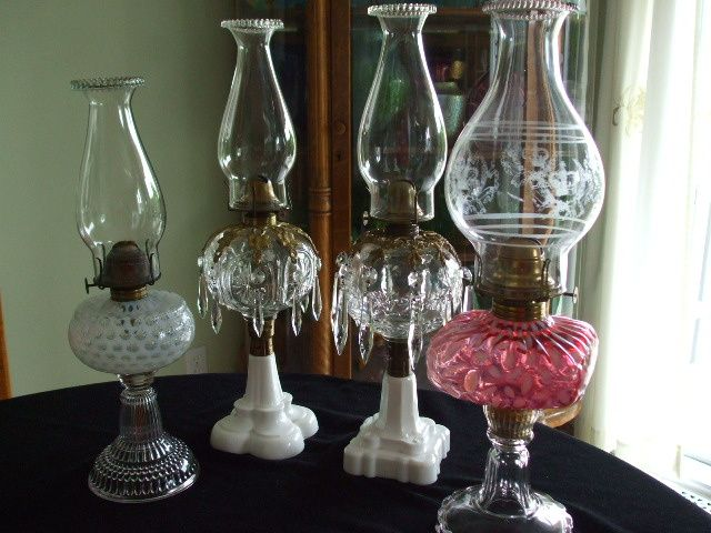 HOBBS, BROCKUNIER GLASS COMPANY, of Wheeling,West Virginia- Some Examples | Collectors Weekly
