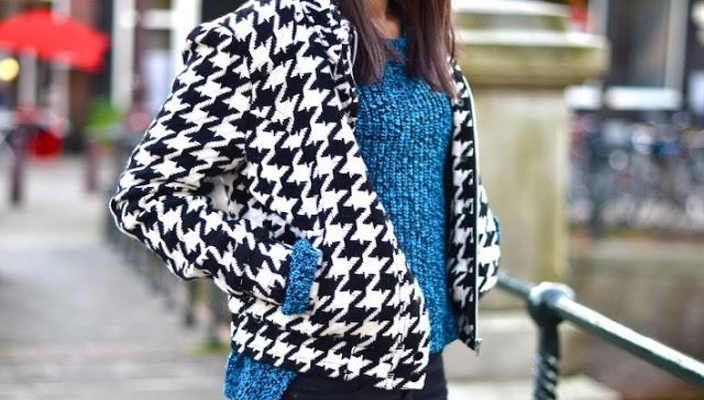 Un tuffo nel passato con un richiamo alle dive degli anni '40, tocchi di originalità e colori vivaci caratterizzano la moda inverno 2013/2014. Di Felicia Trinchese