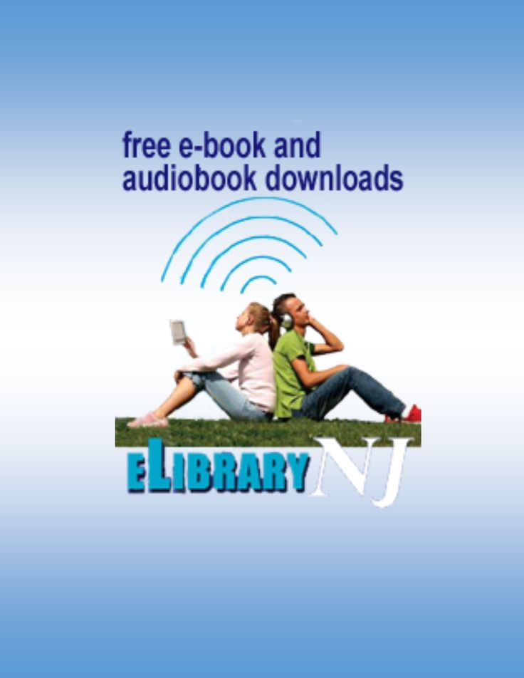 77 best ocl products services images on pinterest you can borrow ebooks and digital audiobooks using elibrarynj a downloadable digital media collection provided fandeluxe Images