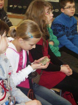 Uczymy sie rozpoznawać skały i minerały Przedgórza Sudeckiego - ekologia - Onet.pl Blog