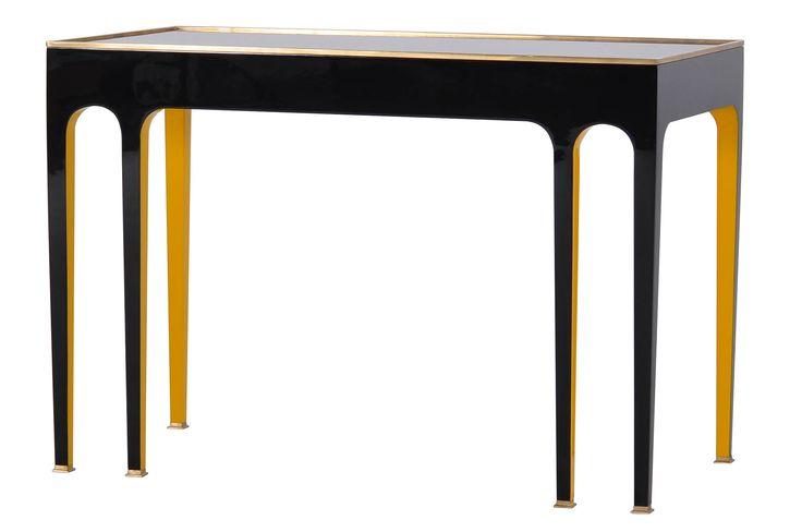 78 best images about t able desk vanity on pinterest center table furniture and baker. Black Bedroom Furniture Sets. Home Design Ideas