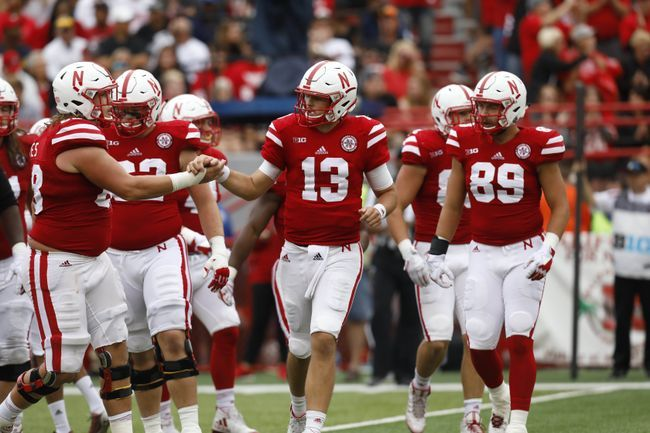 Nebraska vs. Wisconsin - 10/7/17 College Football Pick, Odds, and Prediction