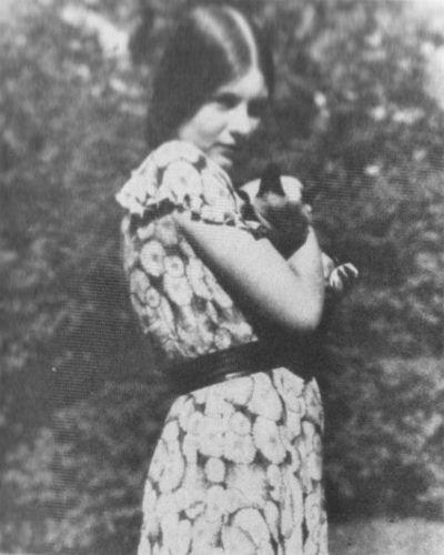 Alma Mahler  & Cia.  Pinterest