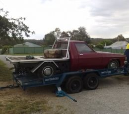 Holden One Tonner by hqholden http://www.gmbuilds.net/holden-one-tonner-build-by-hqholden
