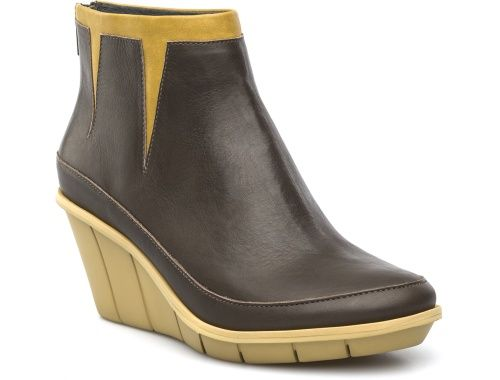 Camper Filippa 46672-004 Ankle-boot Women. Official Online Store Israel