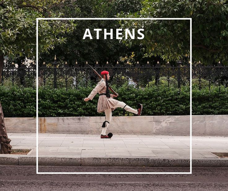 One of your best destinations in Europe. More inspiration on www.europeanbestdestinations.org #Travel #Europe #Europeanbestdestinations #Athens