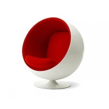Fauteuil ballon eero aarnio 1966 chaises pinterest produits et technolo - Fauteuil eero aarnio ...