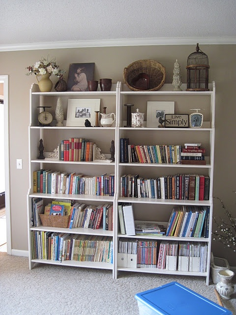 I Have To Paint My Leksvik Shelves Furnishing