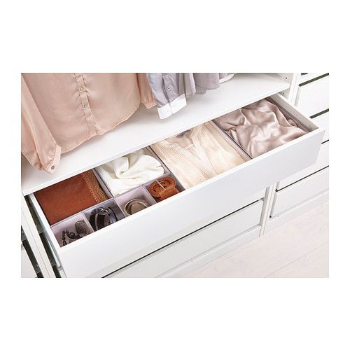 17 best images about kleding opbergen met ikea opbergers on pinterest fold clothes labor day. Black Bedroom Furniture Sets. Home Design Ideas