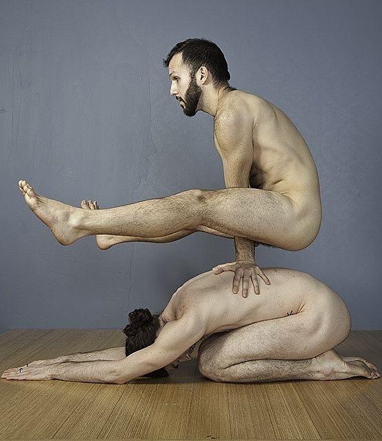 Yoga Secrets All Male Nude 23