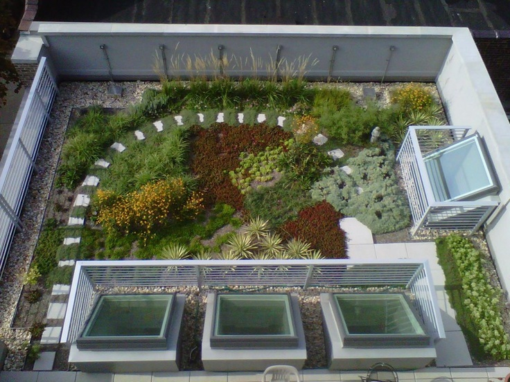 Greensulate   Green Roofs And Walls By Amy Norquist