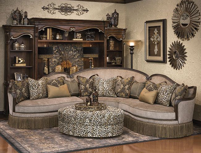 Hemispheres A World Of Fine Furniture Giovanna