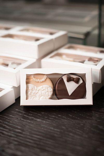 Romantic Florida Beach Wedding - Hochzeitsgeschenk