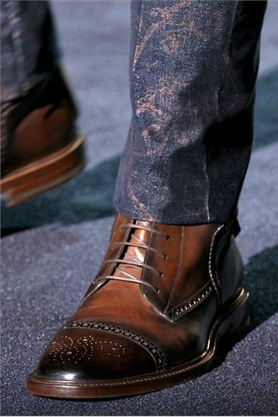 Mens Shoes 2013  - Gucci