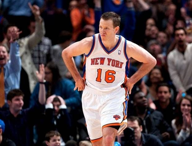 Q&A: New Thunder sharpshooter Steve Novak ready to take leadership role in OKC | News OK
