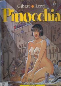 Pinocchia | Kirjasampo.fi - kirjallisuuden kotisivu