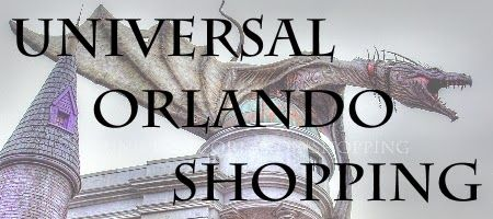 See the new Diagon Alley Harry Potter merchandise! http://www.universal-orlando-shopping.com