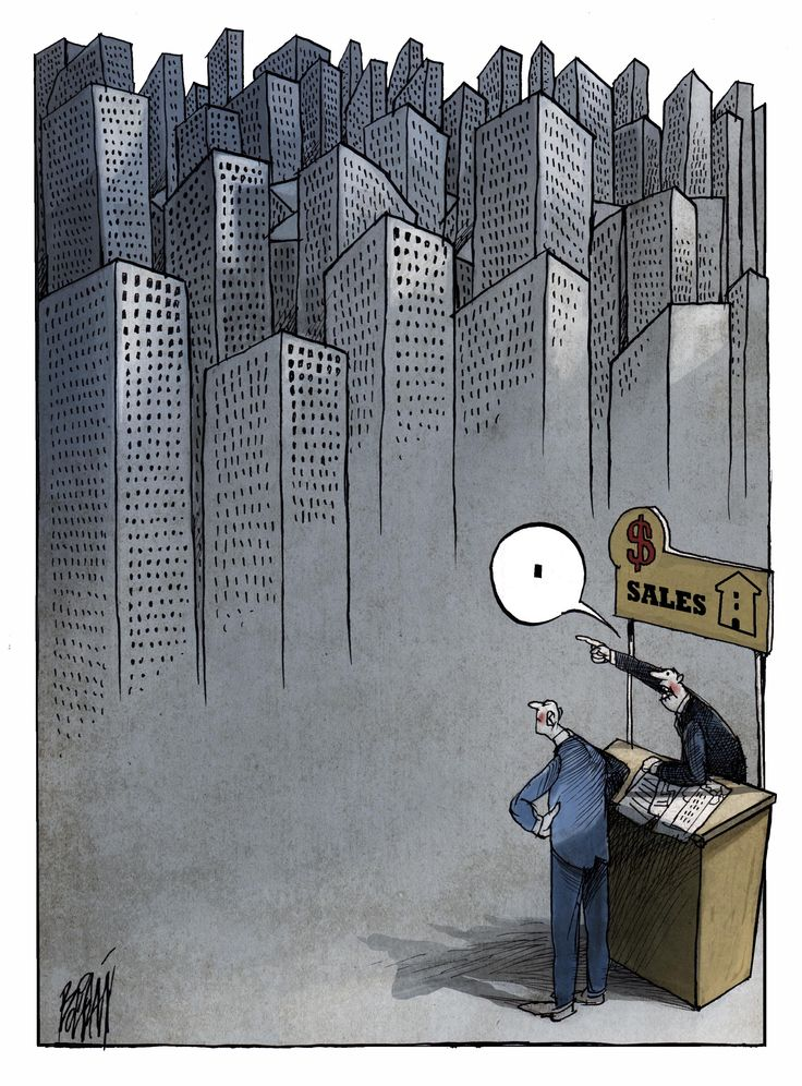 1st Prize of the 5th International City and Citizen Cartoon Contest /Tabriz, 2014 - Angel Boligan- Mexico