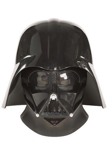 Darth Vader Authentic Mask and Helmet Set - Darth Vader Helmets #fathersday #mensgifts #starwars