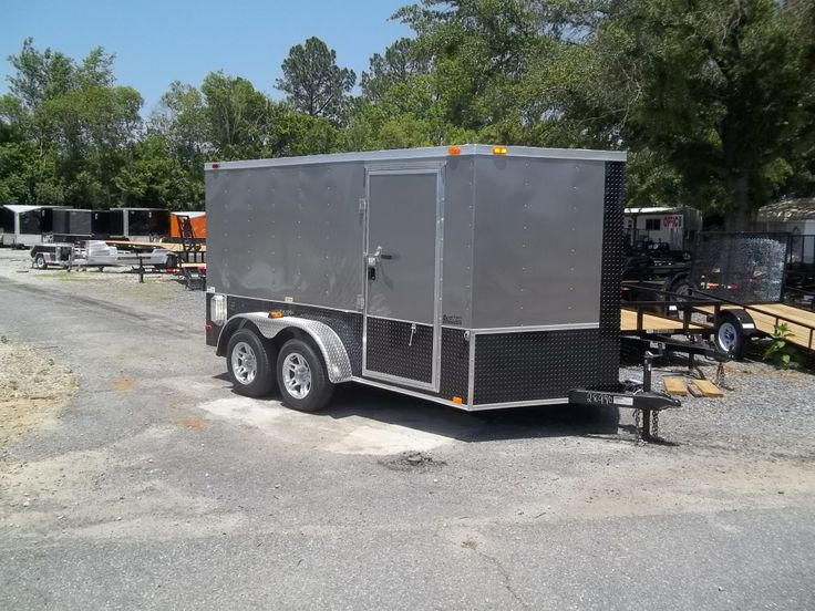 Cars For Sale Macon Ga >> 17 Best images about enclosed motorcycle trailer on Pinterest | Bike trailers, Toy hauler ...