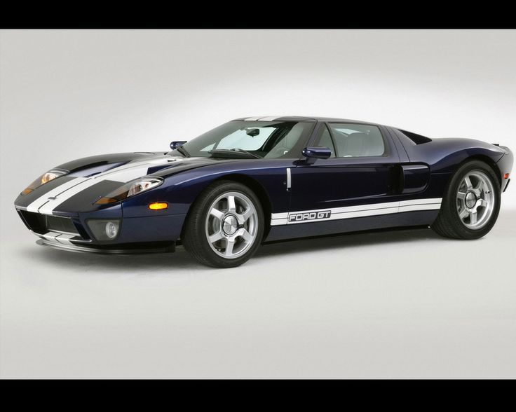 Cool as dark Blue Ford GT! sweet! & 595 best Ford GT images on Pinterest | Ford gt40 Car and Dream cars markmcfarlin.com