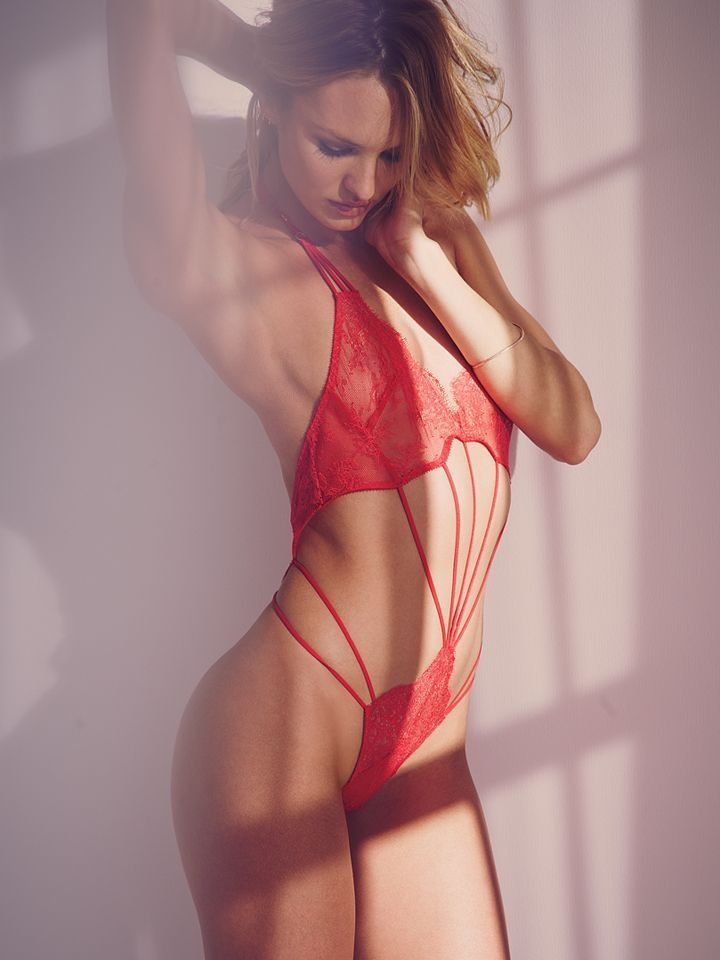 Victoria's Secret Valentine's Day Collection