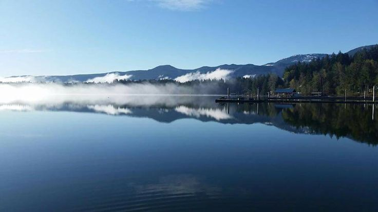 Sproat Lake, Vancouver