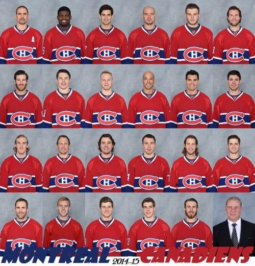 2014-15 Habs
