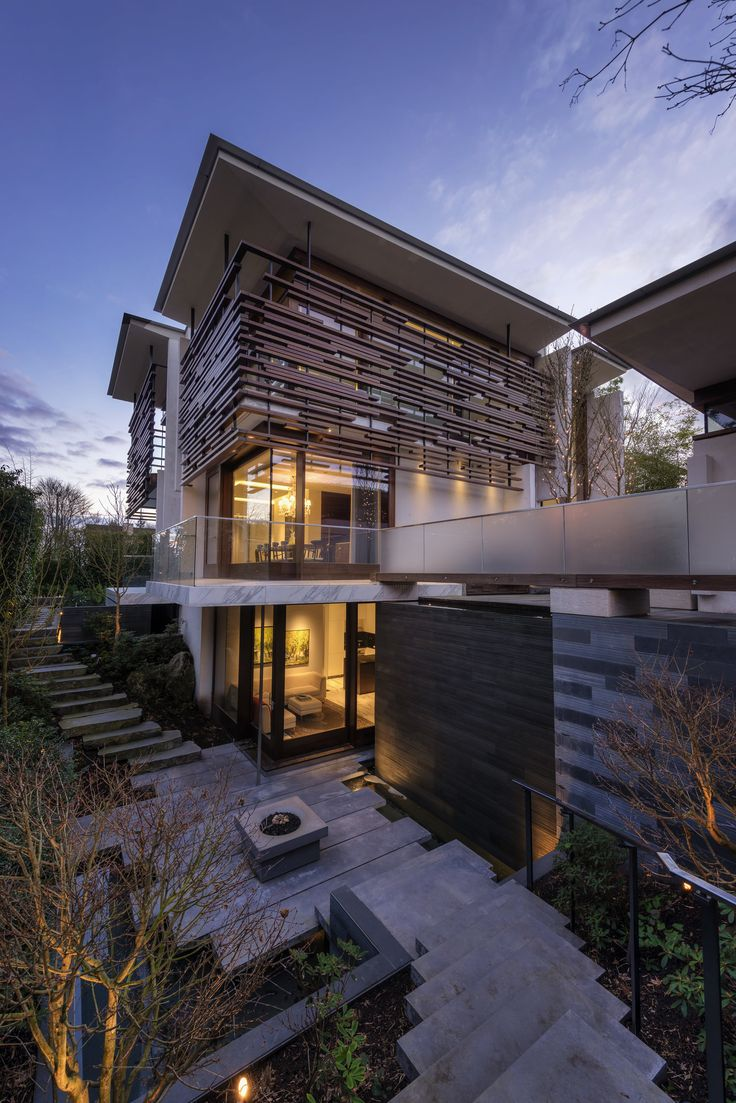 W38th Residence Rufproject 2015 Photography By John